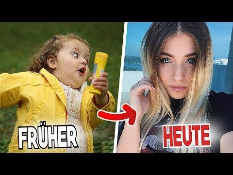KIND vs TEENAGER 😳 dein Tag FRÜHER vs HEUTE 😂 | XLAETA