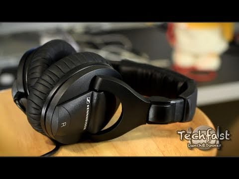 Review: Sennheiser HD 280 PRO Headphones