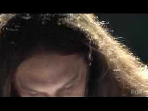 Bo Bice Sings 