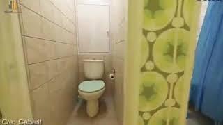 NHỮNG PHÁT MINH THÔNG MINH( nhà vệ sinh trong tương lai cực đẹp và hiện đại)