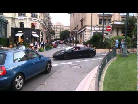 Monaco Monte Carlo Cars Exotic Cars Monte Carlo
