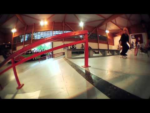 DC Shoes Europe - REDISCOVER EU TOUR