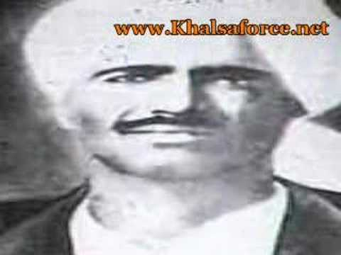 Saheed Udham Singh