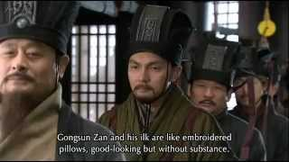Three Kingdoms - Episode【16】English Subtitles (2010)