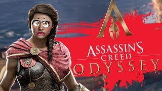 Assassin's Creed Odyssey - UNE HONTE