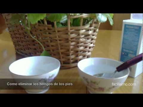 Cómo eliminar los hongos de los pies | facilisimo.com