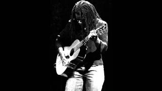 Tracy Chapman - Knockin' on heaven's door (live Portland)