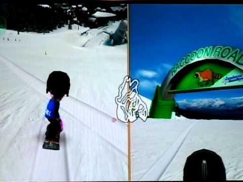 Snowcountry Freeride ski and snowboard webshop