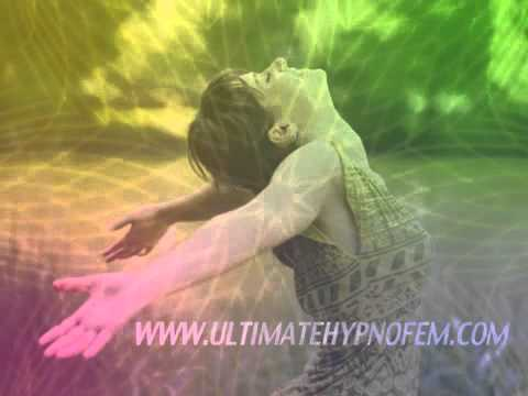 Transgender Feminization Hypnosis - Unleash Your Feminine Mind Power video