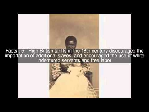 History of slavery in Pennsylvania Top  #9 Facts