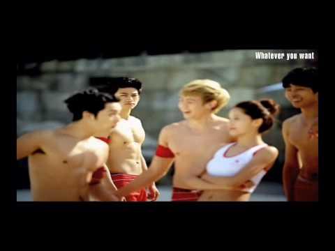 [engsub] Mv Cabi Song - Snsd & 2pm [caribbean Cf] video