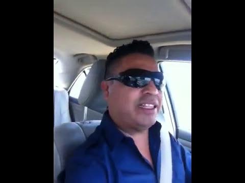 Los Inquietos Del Norte - En La Carreteras de Jalisco, Mex!