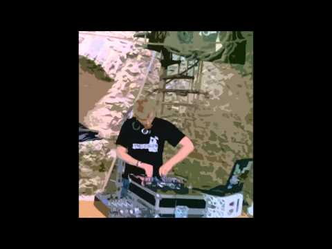 Audiopat - Cordyceps Breaks (Fungus Festival 2014 Set)