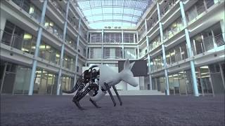 7 Hitech Robot Animals You had Never seen