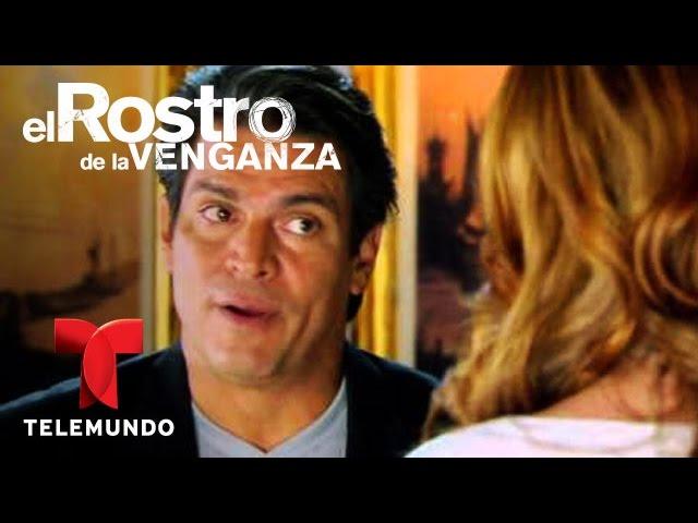 El Rostro de la Venganza - El Rostro / Capítulo 163 (1/5) / Telemundo