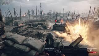 Battlefield 1 DXVK Arch Linux 5.92 MB