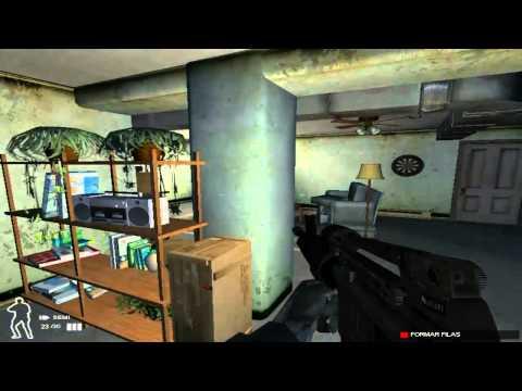 Swat 4 Campaña En Español: Misión 1