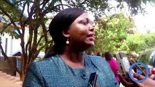 MP Lydia Haika asks parents to embrace the new education curriculum