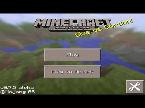 Pack Seed De La Semana #3 - SEEDS DE DIAMANTES   Minecraft Pocket Edition