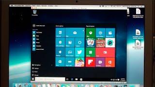 UPDATED How To Run Windows On Mac For FREE OS X Sierra El Capitan VideoMp4Mp3.Com