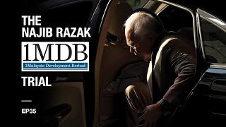 [PODCAST] The Najib Razak 1MDB Trial EP 35: What about the rest