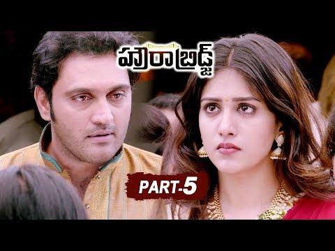Howra Bridge Full Movie Part 5 - 2018 Telugu Full Movies - Rahul Ravindran, Chandini Chowdary