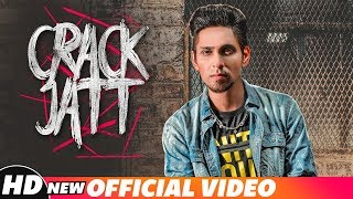 KAMBI  Crack Jatt Official Video  Parmish Verma  N