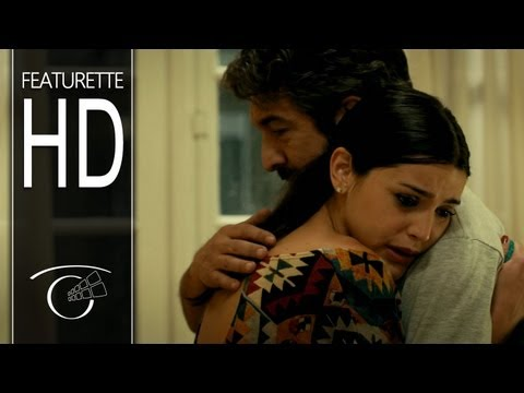 Tesis sobre un homicidio - Featurette Calu Rivero HD