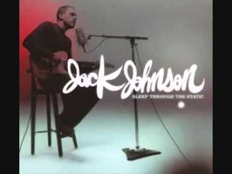 Jack Johnson - Go On