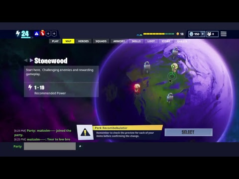 Fortnite/new game mode/50V50/Mouse and Keyboard