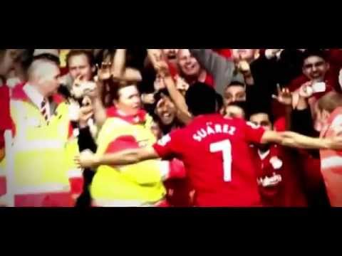 Goodbye Luis Suarez | 2011 - 2014 Memories