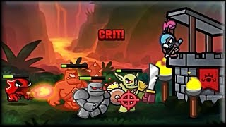 Sentry Knight 2 - Game Walkthrough (full)