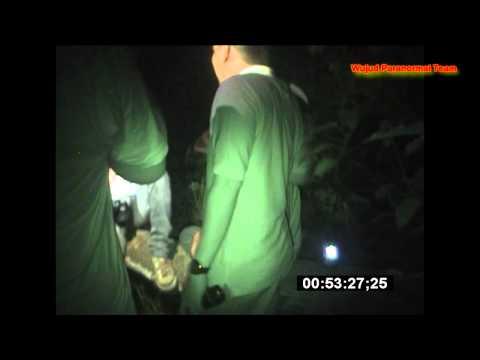 Extreme Activity Wujud Paranormal Team #20 - Aktiviti Hulu Langat 8hb Mei 2012 video