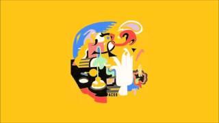 Mac Miller - Rain (Instrumental)