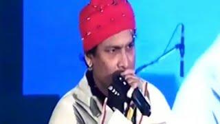 Zubeen Garg Live Concert in Kolkata | Ya Ali Song from Gangster