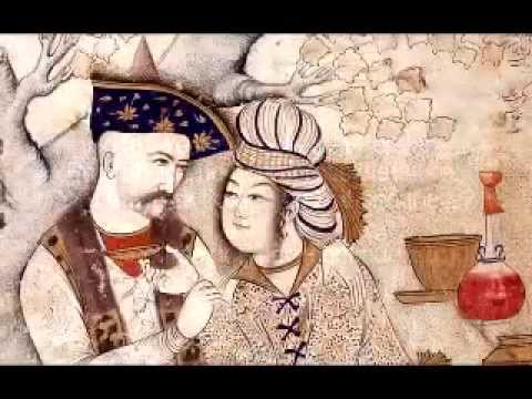 Homosexuality in Ancient Persia-The Truth