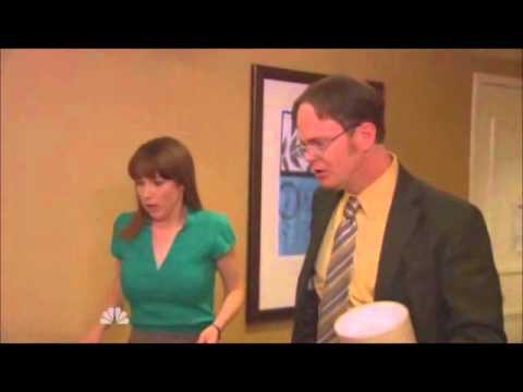 jim's best prank on Dwight [The office US]