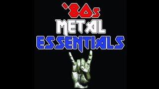 '80s Metal Essentials | Sabbath, Priest, Maiden, Accept & Much More!