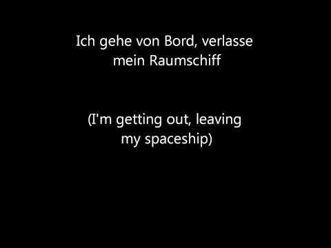 Oomph - Kosmonaut