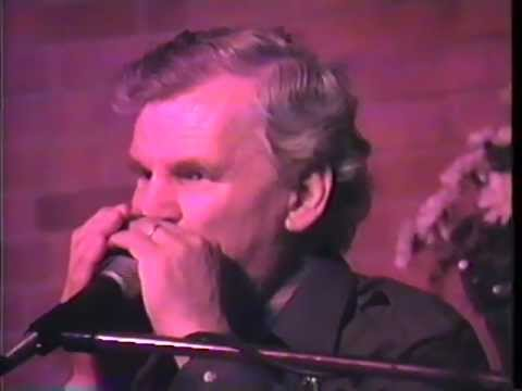 Doc Watson Plays The Harp - 1990