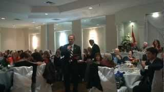 PAN-MACEDONIAN ASSOCIATION OF ONTARIO,,,GALA NIGHT,OCTOBER 2012 (ΧΟΡΟΕΣΠΕΡΙΔΑ)