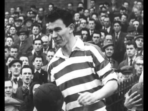 Celtic FC - On this Day, The Coronation Cup 1953