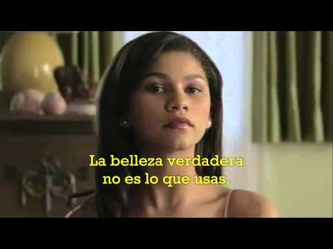 FROM BAD TO CURSED - Book Trailer Starring Zendaya Coleman (Subtitulos En Español) HD
