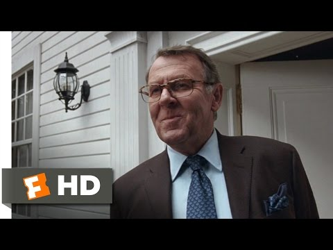 The Ghost Writer (5/9) Movie CLIP - Deeper Into the Woods (2010) HD