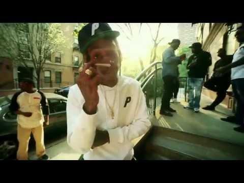 Wiz Khalifa - No Permission [Official Music Video]