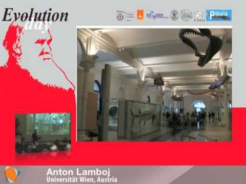 Anton Lamboj - Natural history museums and biodiversity research - 2010