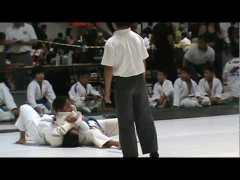 Nikkei Game Judo 2012 Bunasawa Kai 2