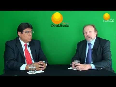 Mesa Política. Hacia donde va la economía peruana.