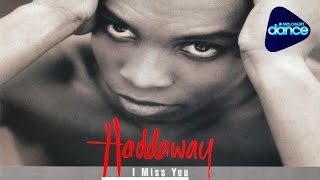 Haddaway ‎– I Miss You (1993) [Official Video]