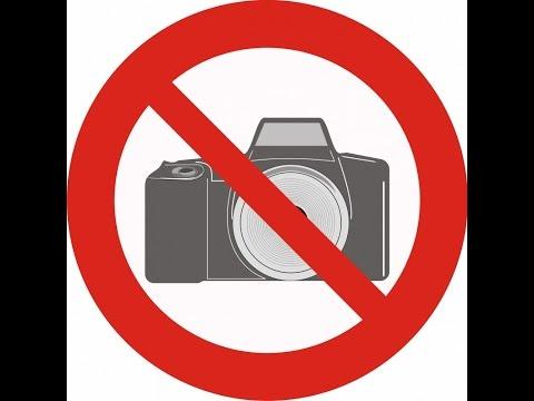 """Съёмки на работe""""Запрет"""""""
